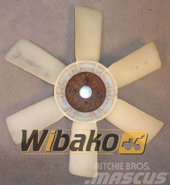 John Deere Fan / Wentylator John Deere 39026