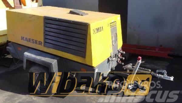 Kaeser Compressor Kaeser M51