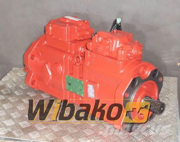 Kawasaki Hydraulic pump Kawasaki K3V112DT-1XER-9N2A-2 - Other