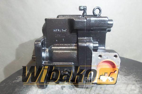 Kawasaki Hydraulic pump Kawasaki K3VL140/B-10RSM-L1C-TB004