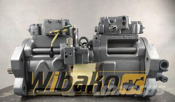 Kawasaki Hydraulic pump Kawasaki K3V112DT-1XER-9N2A-2 0Y292