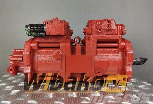Kawasaki Hydraulic pump Kawasaki K3V63DT-1ROR-9N1S-B