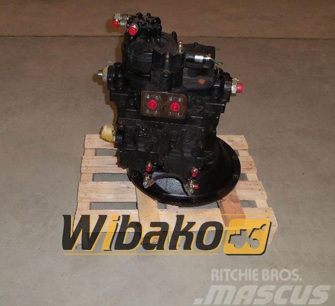 Kawasaki Main pump Kawasaki K5V200DPH1J1R-2C06-V
