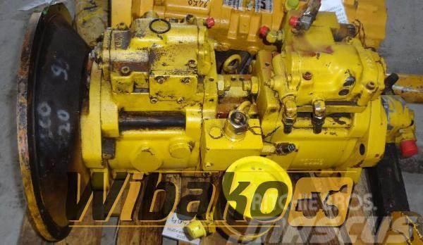 Kawasaki Main pump / Pompa główna Kawasaki K3V112DT-133R-9C