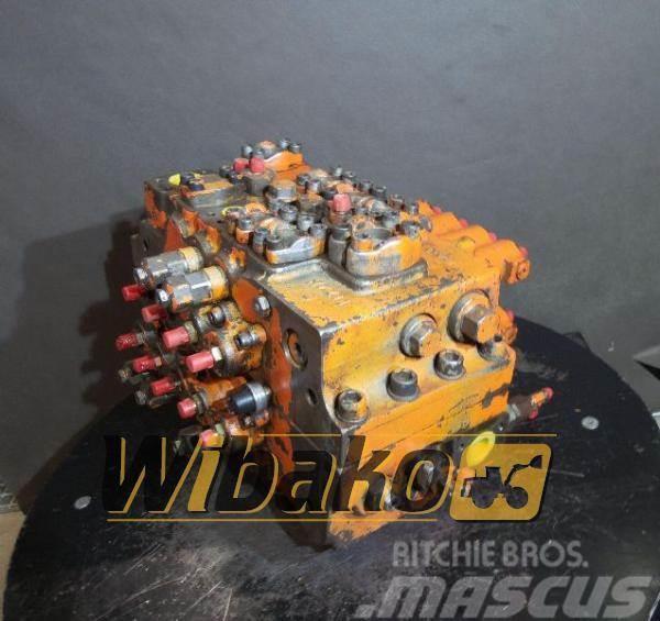 Kayaba Control valve Kayaba 21000-00328