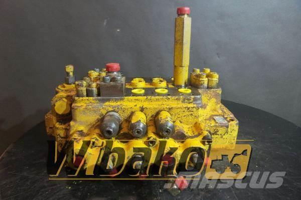Kayaba Control valve Kayaba KBJ2382 21150-50178