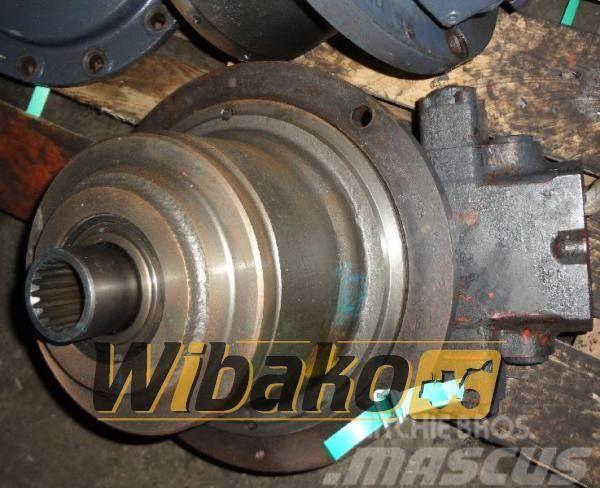 Kayaba Drive motor Kayaba MSF-340VP-CB