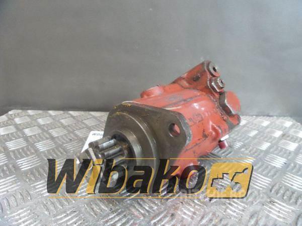 Kayaba Hydraulic motor / Silnik hydrauliczny Kayaba 20450
