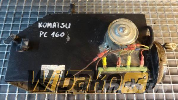 KL Nagrzewnica KL 127556 AM1021813