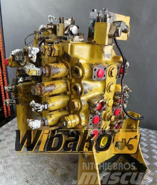 Komatsu Control valve for Komatsu PC400