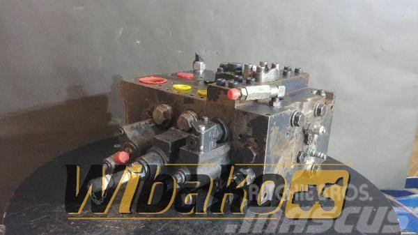 Komatsu Control valve Komatsu WA470-6K MKA00702