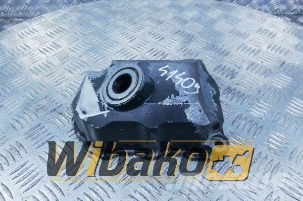 Komatsu Cylinder head cover Komatsu SAA6D125E-3 6156-11-85