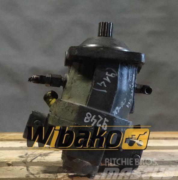 Komatsu Drive motor Komatsu 20E-60-K2511
