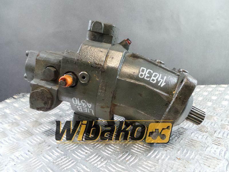 Komatsu Drive motor Komatsu 20E-60-K2520