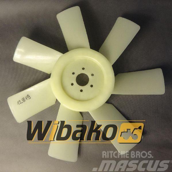 Komatsu Fan for Komatsu PC200-5