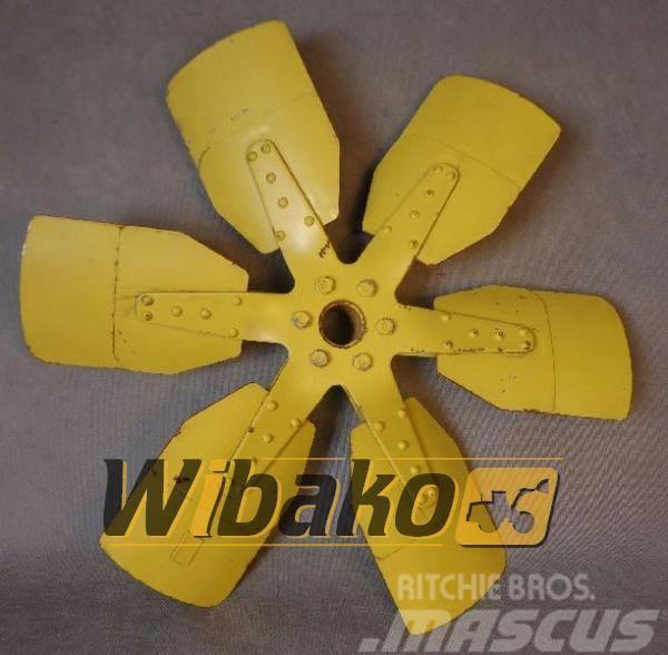Komatsu Fan / Wentylator Komatsu 6006350650