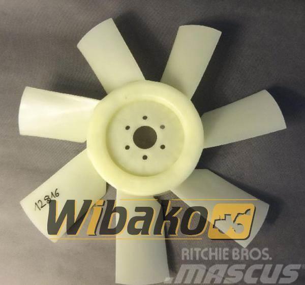 Komatsu Fan / Wentylator Komatsu PC200-3 20140718