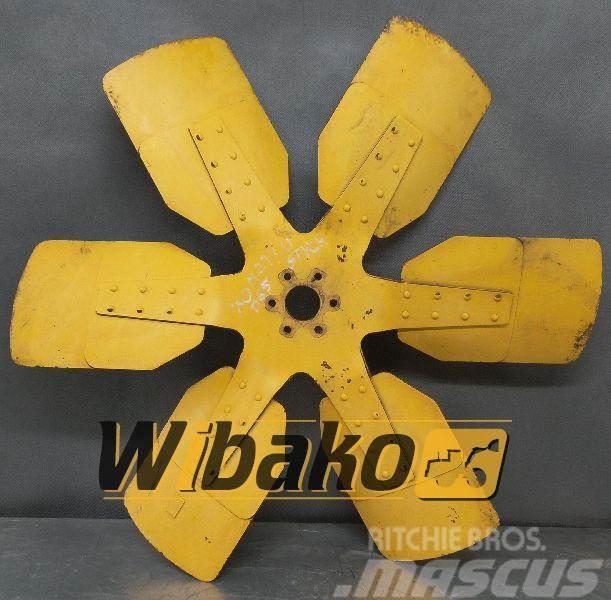Komatsu Fan / Wentylator Komatsu 6006330851