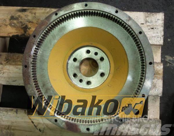 Komatsu Flywheel Komatsu 6151-31-1720