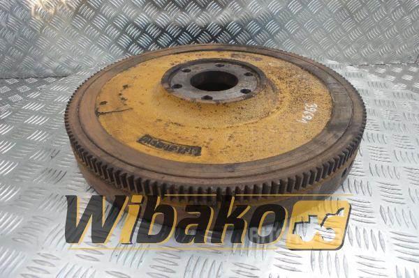 Komatsu Flywheel Komatsu S6D125E-1 6151-31-1730