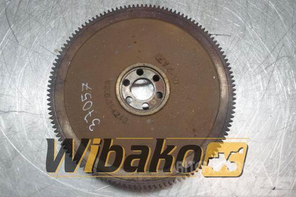 Komatsu Flywheel Komatsu S6D95L-1 6206-31-4240