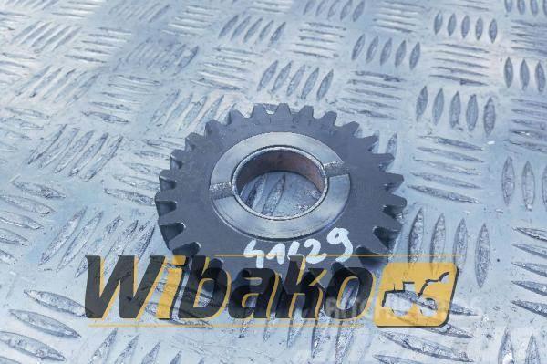 Komatsu Gear Komatsu SAA6D125E-3 6150-31-6110