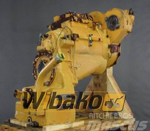 Komatsu Gearbox/Transmission / Skrzynia biegów Komatsu WA4