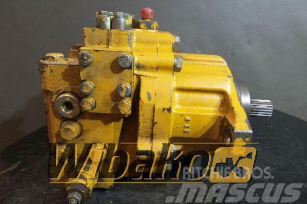 Komatsu Hydraulic motor Komatsu 706-75-74121