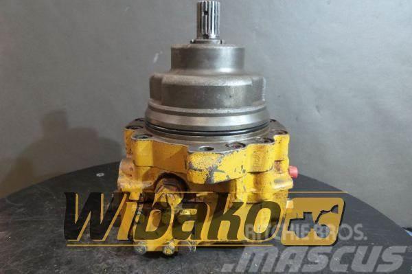 Komatsu Hydraulic motor Komatsu 84LC-058 706-75-74114