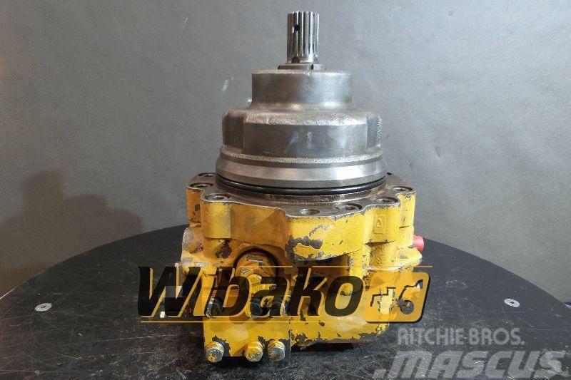 Komatsu Hydraulic motor Komatsu 77HD-005 706-75-74114
