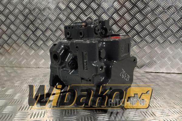 Komatsu Hydraulic pump Komatsu 708-1W-00741