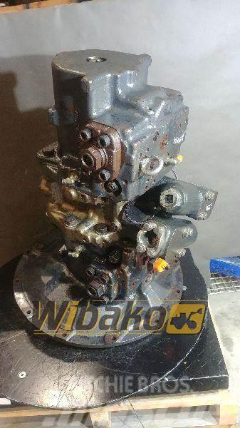 Komatsu Hydraulic pump Komatsu 7082H00191