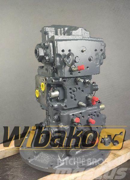 Komatsu Hydraulic pump Komatsu PC240-8 708-2L-31430