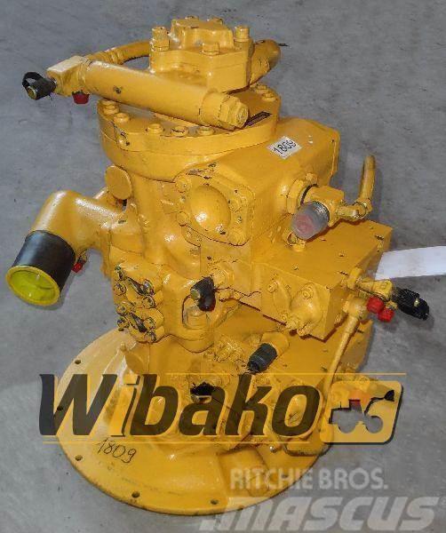 Komatsu Main pump / Pompa główna Komatsu DB013646 708-25-0