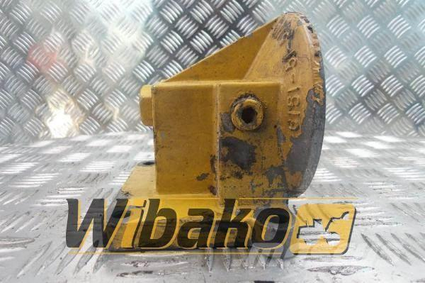 Komatsu Oil filter bracket Komatsu S6D125E-1 6151-51-5110