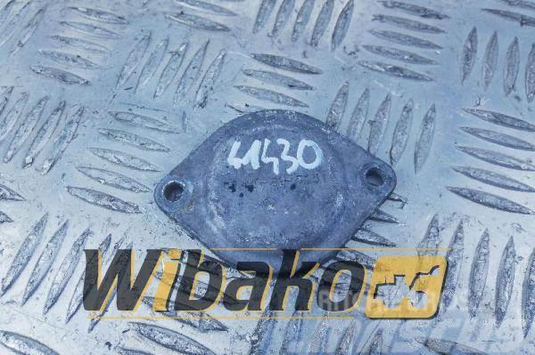 Komatsu Plug Komatsu SAA6D125E-3 6144-81-5151