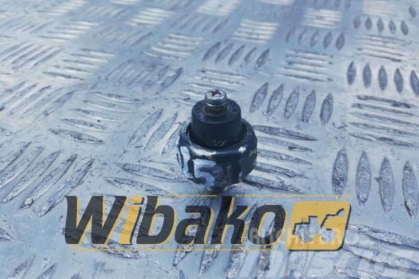 Komatsu Pressure sensor Oleju Komatsu SAA6D125E-3 08073-10