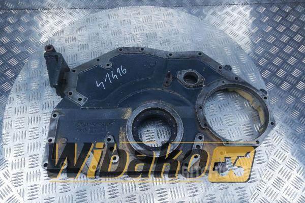Komatsu Rear gear housing Komatsu SAA6D125E-3 6154-21-3110