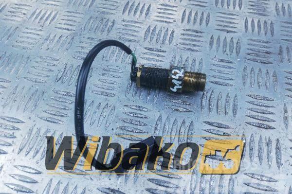 Komatsu Rotation sensor Engine / Motor Komatsu SAA6D125E-3