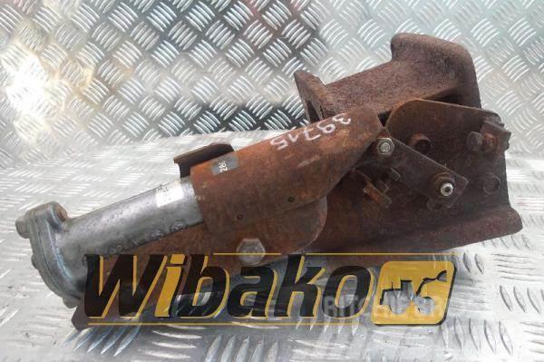 Komatsu Speed regulator Komatsu S6D125E-1 284-00135