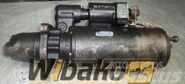 Komatsu Starter Komatsu 127352RR06