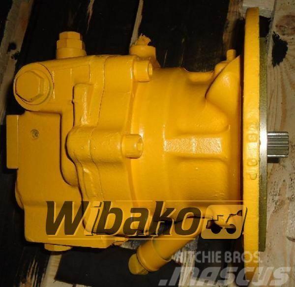 Komatsu Swing motor Komatsu PW130-6K
