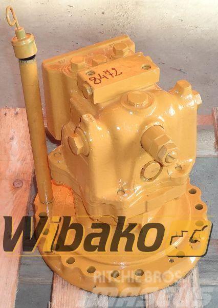 Komatsu Swing motor / Silnik obrotu Komatsu 706-75-01170