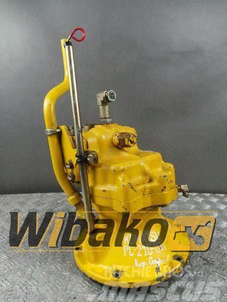 Komatsu Swing motor / Silnik obrotu Komatsu 706-7G-01130