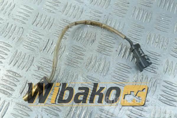 Komatsu Temperature sensor Komatsu SA6D125E-3 7861-93-3520