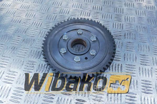 Komatsu Timing gear Komatsu SAA6D125E-3 6154-31-6310