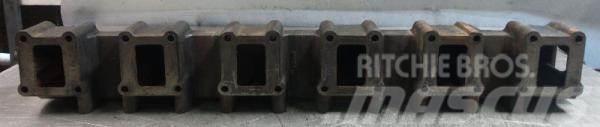 Komatsu Water mainfold Komatsu SAA6D125E-3 5154-11-4110
