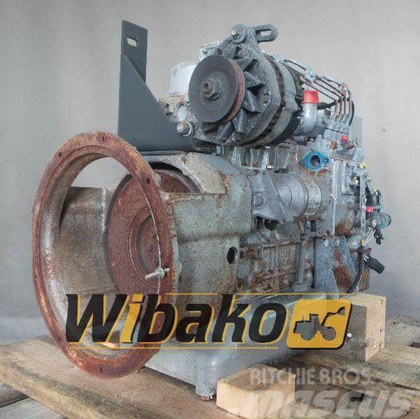 Kubota Engine Kubota V1505-T-EU1