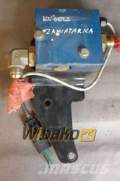 Kubota Stepper motor Kubota 31063 H5487