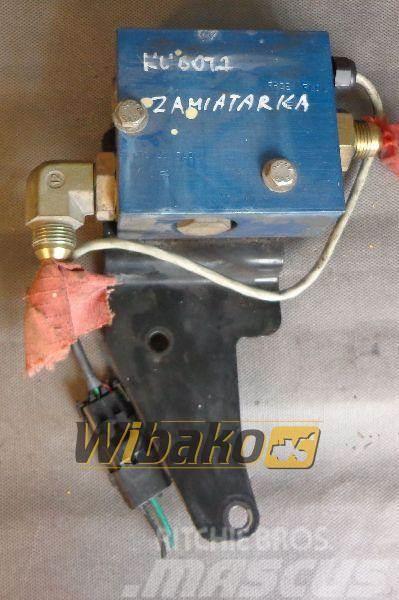 Kubota Stepper motor / Silnik krokowy Kubota 31063 H5487
